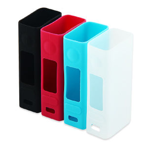 2016 New Arrival Vtc Mini 60W Silicon Skin/Case/ Sleeve/Wrap for Evic Vtc Mini Kit Over 24 Designs Wholesale pictures & photos