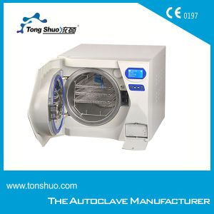 B+ Pre-Vacuum Steam Automatic Sterilizer for Medical Use pictures & photos