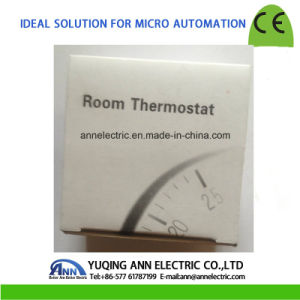 Mechanical Thermostat 2000c with LED and Switch, Thermostat pictures & photos