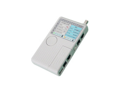 Network Cable Tester (NSPC-7012-4)