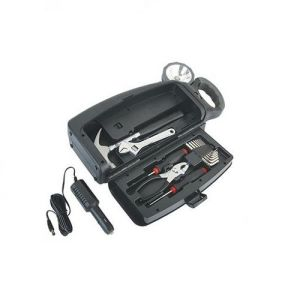 Multifunctional Emergency Tool Kit with Flashlight pictures & photos