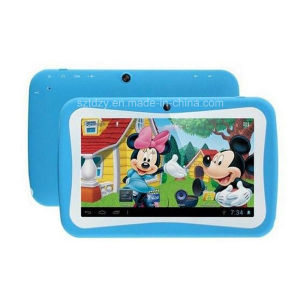 7 Inch Rk3126 Dual Core Tablet 8GB Android 5.1 Kids Tablet PC pictures & photos