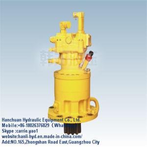 Komatsu Standard Hydraulic Rotary Swing Motor for Excavator (PC300-6)
