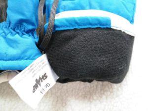 Kids Ski Glove/Children Ski Glove/Detox Glove/Okotex Glove pictures & photos
