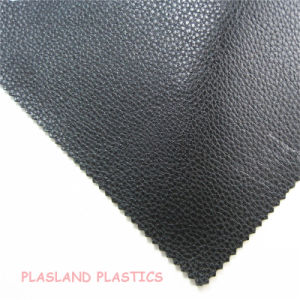 PVC Artificial Leather/ PVC Furniture Sofa Leather pictures & photos