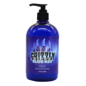 Grizzly Slide H20 pictures & photos