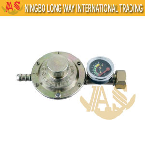 Hot Sale Low Pressure Propane Gas Regulator for Gas Burner pictures & photos