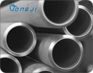 Nickel Welded Pipe pictures & photos