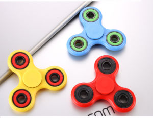 Ceramic Hybrid 608RS Hand Fidget Spinner pictures & photos
