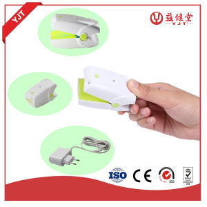 Medical LED Light Therapy Apparatus for Nail Fungus Infection pictures & photos