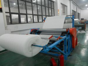 Hot Bonding Machine Jc-EPE-Zh2200 for EPE Foam Sheet/Film with Good Price pictures & photos
