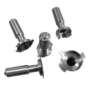 CNC High Precision Metal Parts Process