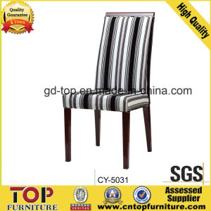 High Quality Leather Elegant Hotel and Restaurant Chair pictures & photos