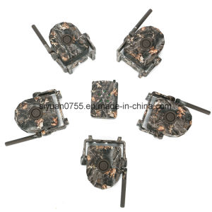 Hunting Wireless Alarm Bestguarder Sy007 pictures & photos