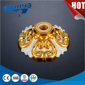 New Design E27/B22 Light Holder Double SKD Cheaper Price pictures & photos