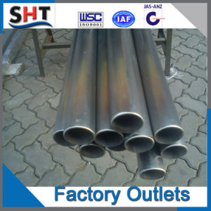 304/316 Stainless Steel Seamless Tube pictures & photos
