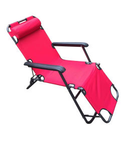Outdoor Camping Leisure Lounge Chair pictures & photos