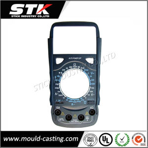 Precision Plastic Injection Interphone Shell Cover / Mobile Phone Cover pictures & photos