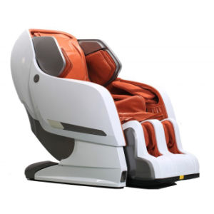 Deluxe Body Care Electric Massage Chair 3D Zero Gravity pictures & photos