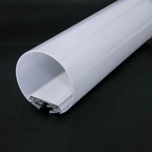 Tubo60 Round Shape LED Aluminium Channel Extrusion Profile pictures & photos