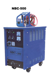 Nbc-500 Split Type MIG Welder Machine pictures & photos