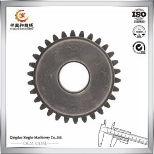 Stainless Steel Machining Gear and Sprockets pictures & photos