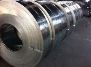 Hot DIP Galvanized Steel Coil Strip Palte Gl Gi for Roof pictures & photos