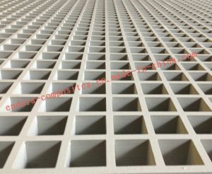 FRP/GRP Molded Grating pictures & photos