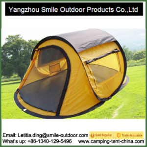 Garden Projection Dome Pickup Camping Easy Install Folding Tent pictures & photos