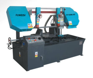 Band Sawing Machine for Cutting Metal (GY-4288/65) pictures & photos