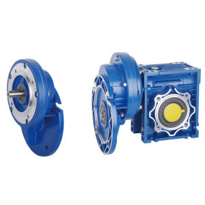 PC Series Helical Gear Motor Reducer