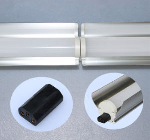 40W 60W 130lm/W Hanging Light Fixtures LED Hanging Tube Light pictures & photos