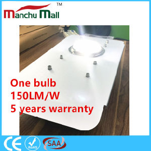 COB High Power LED Street Light with PCI Heat Conduction Material pictures & photos