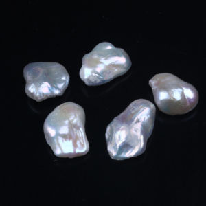 Freshwater Pearl Loose Big Reborn Keshi Pearl pictures & photos