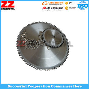 Tungsten Carbide Slitting Saw Blade pictures & photos