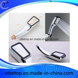 High Quality and Cheap ABS Plastic Hand Shower pictures & photos