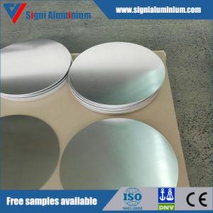 Deep Drawing Aluminium/Aluminum Disc/Circle (3003 1100 1200) pictures & photos