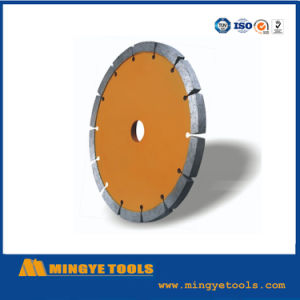 Laser Welded Diamond Tuck Point Saw Blade pictures & photos