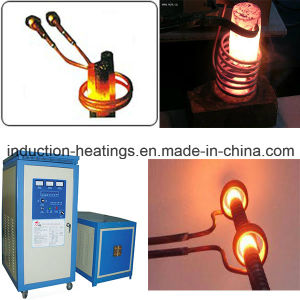 Supersonic Frequency Induction Heating Machine for Metal Prts Forging Wh-VI-80kw pictures & photos