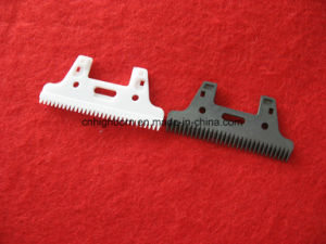 Eco-Friendly Zirconia Ceramic Zro2 Blade pictures & photos