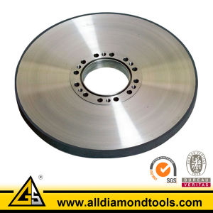 CBN Grinding Wheel for Grinding Hardened Steel pictures & photos