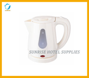 Hotel Plastic Electric Kettle Water Kettle pictures & photos