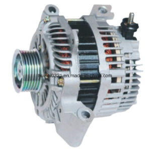 Auto Alternator for Mazda 6, L3p9-18300d, A2tj0391CD, Ca2014, Lra02972, 12V 100A pictures & photos