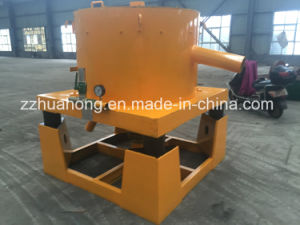 Gold Centrifuge, Centrifugal Separator for Gold Collecting pictures & photos