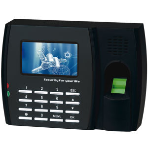 Zk Teco Zk Software Biometric Time Attendance Device U300-C pictures & photos