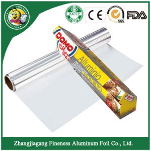 Fashion Promotional 8011 Household Aluminium Foil Coil pictures & photos