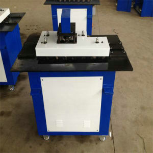 Rectangular Lock Forming Machine for Air Duct Manufacturing Machines pictures & photos