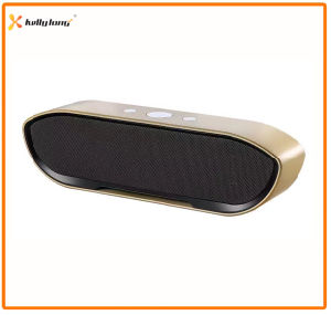 Cheap Rechargeable Mini Wireless Sound Stereo Bluetooth Speaker pictures & photos