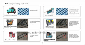 Section Steel Bending Equipment for Big Size H/I Beam pictures & photos
