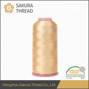 Embroidery Thread Viscose Rayon Oeko-Tex 100 1 Class pictures & photos